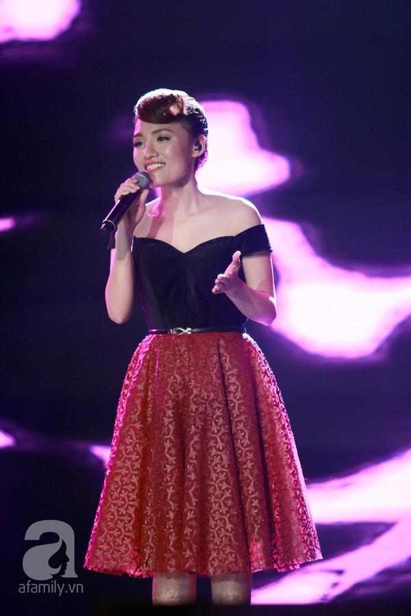 Top 3 Vietnam Idol 2013 lộ diện không bất ngờ 9