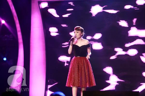 Top 3 Vietnam Idol 2013 lộ diện không bất ngờ 10