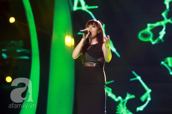 Top 3 Vietnam Idol 2013 lộ diện không bất ngờ 11