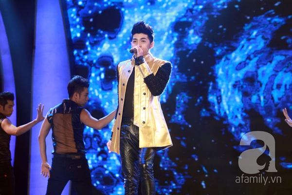 Top 3 Vietnam Idol 2013 lộ diện không bất ngờ 13