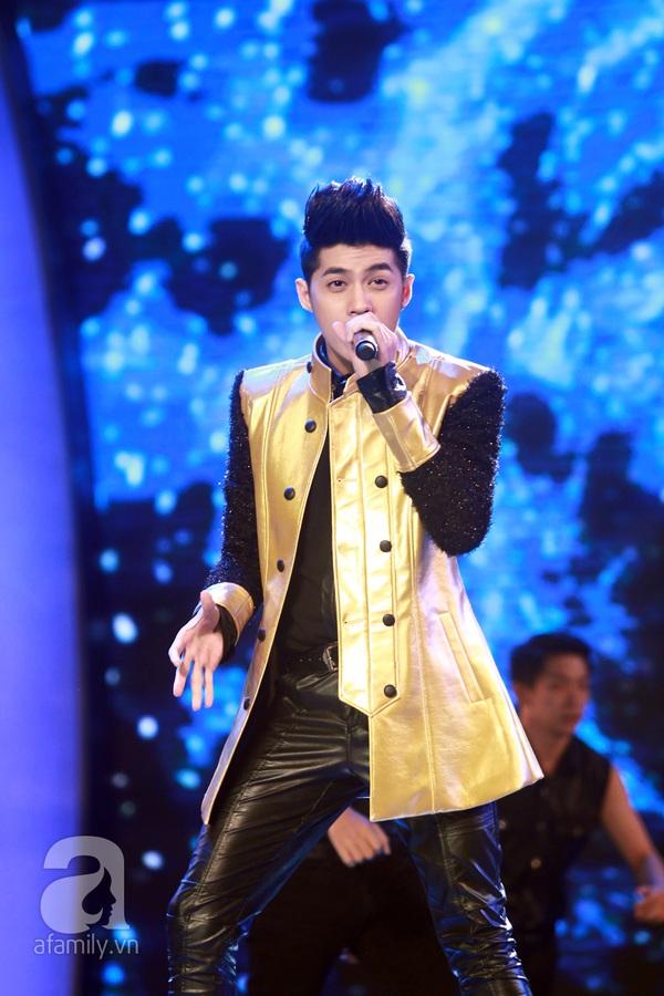Top 3 Vietnam Idol 2013 lộ diện không bất ngờ 14