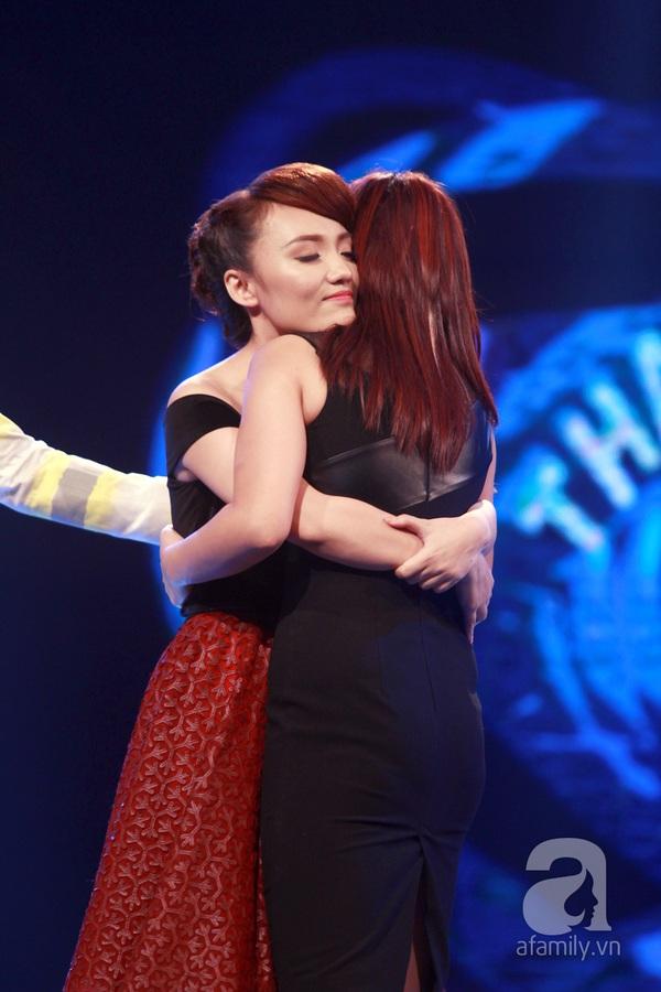 Top 3 Vietnam Idol 2013 lộ diện không bất ngờ 16