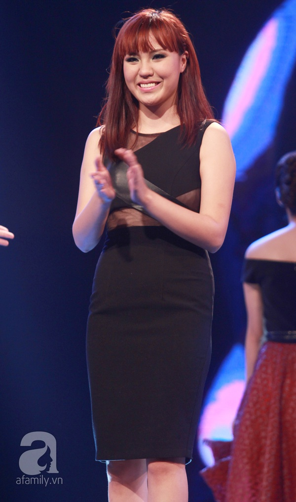 Top 3 Vietnam Idol 2013 lộ diện không bất ngờ 17