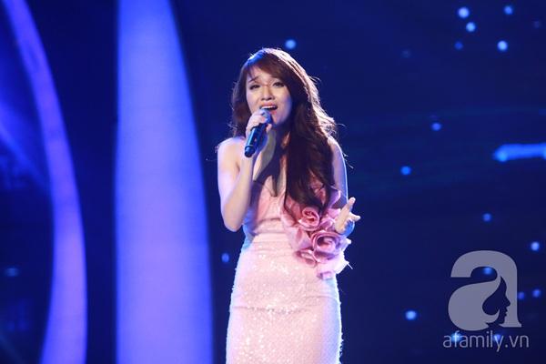 5 tiết mục Vietnam Idol khiến cả trường quay phấn khích 5
