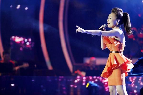 5 tiết mục Vietnam Idol khiến cả trường quay phấn khích 2