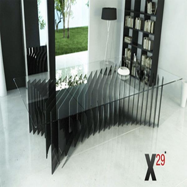 Những mẫu bàn siêu ấn tượng cho phòng khách 5