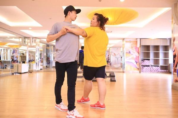 Bất ngờ diện mạo mới của 'nàng béo' Thủy Tiên sau khi giảm 43kg