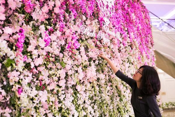 bán hoa