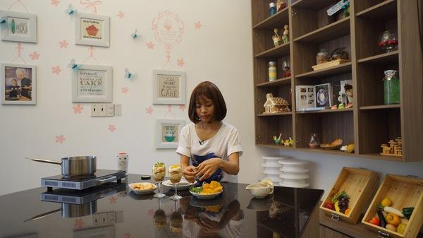 Bạn có dám bỏ việc để dấn thân vì những điều mình yêu như cô nàng food blogger này?