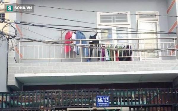 TP HCM: Sau tiếng cãi vã, phát hiện đôi nam nữ bốc cháy trong phòng trọ