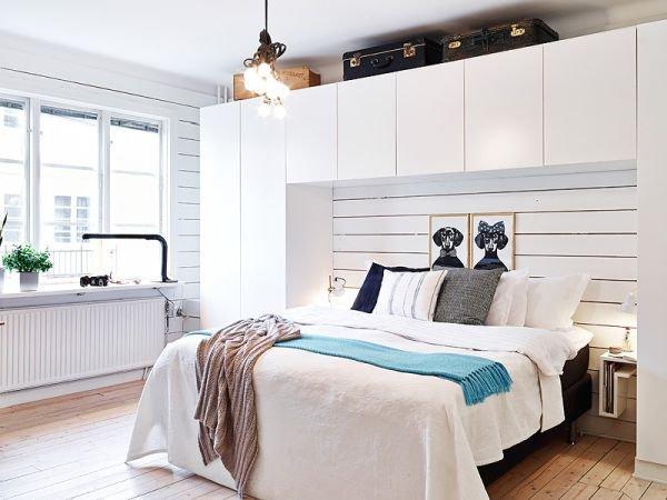 Ngắm căn hộ với phong cách Rustic cực độc đáo 10
