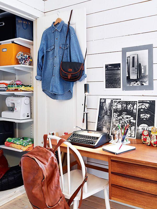 Ngắm căn hộ với phong cách Rustic cực độc đáo 12