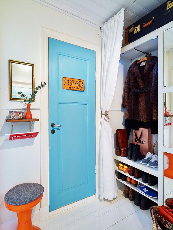 Ngắm căn hộ với phong cách Rustic cực độc đáo 13