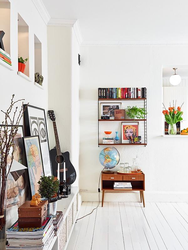Ngắm căn hộ với phong cách Rustic cực độc đáo 4