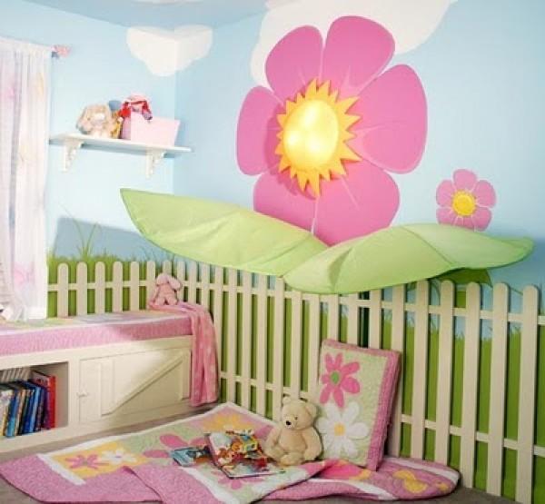 Tư vấn bài trí phòng ngủ 20m² cho gia đình có con nhỏ 6