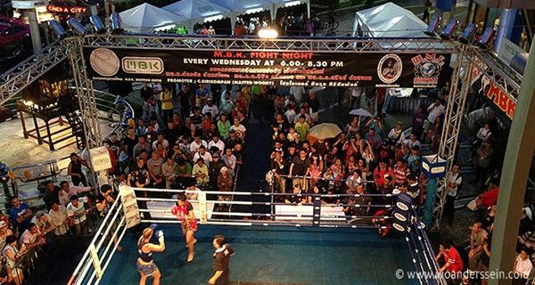 5 hoạt động thú vị ở Bangkok chỉ tốn không quá 200 ngàn 2