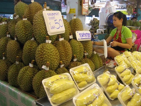5 hoạt động thú vị ở Bangkok chỉ tốn không quá 200 ngàn 4