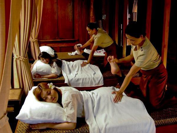 5 hoạt động thú vị ở Bangkok chỉ tốn không quá 200 ngàn 1