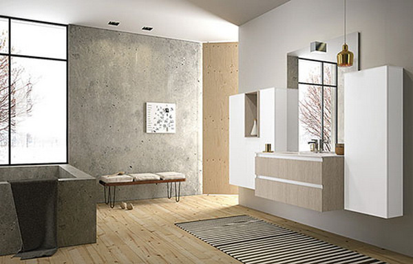 Tư vấn chọn bồn rửa mặt phù hợp cho phòng tắm 1