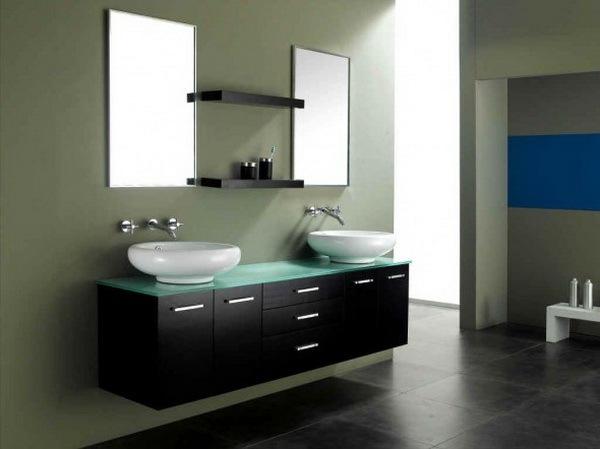 Tư vấn chọn bồn rửa mặt phù hợp cho phòng tắm 5