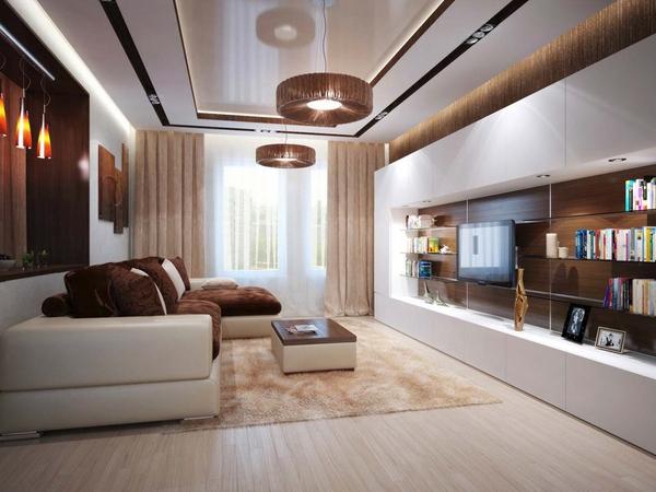 Tư vấn bố trí nội thất khắc phục nhược điểm của căn hộ chung cư  3