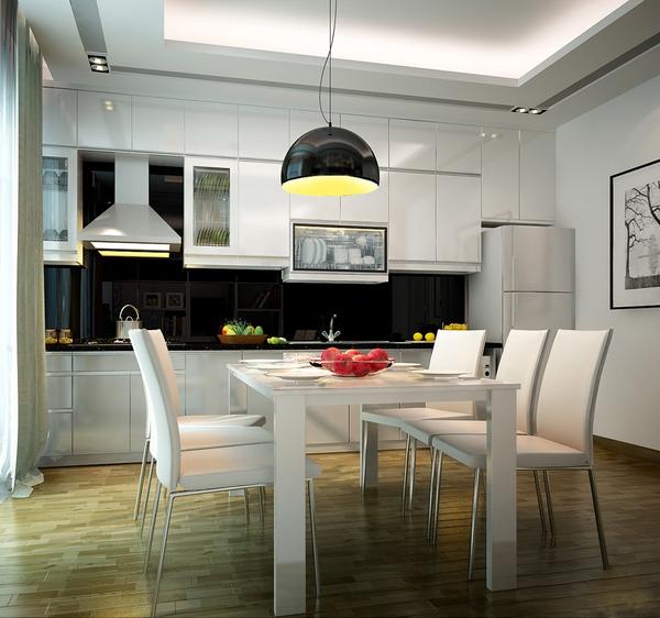 Tư vấn bố trí nội thất khắc phục nhược điểm của căn hộ chung cư  6