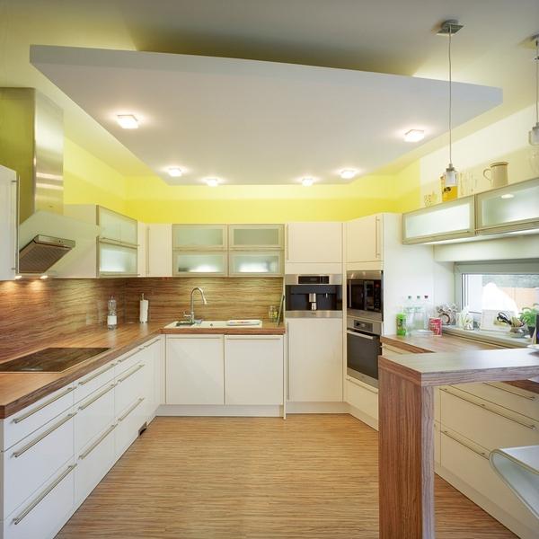 Tư vấn bố trí nội thất khắc phục nhược điểm của căn hộ chung cư  7
