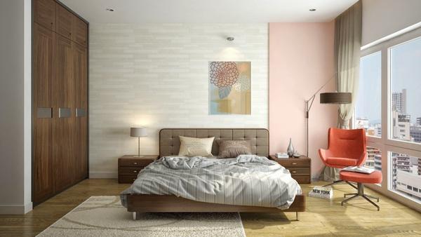 Tư vấn bố trí nội thất khắc phục nhược điểm của căn hộ chung cư  8