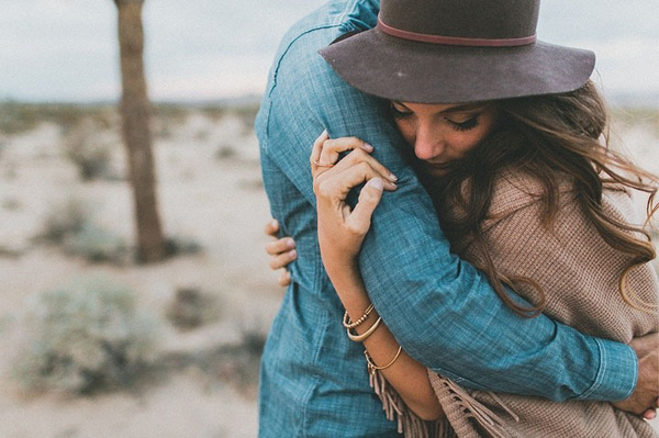 Thần Nông – Người phụ nữ nhạy cảm trong tình yêu 3