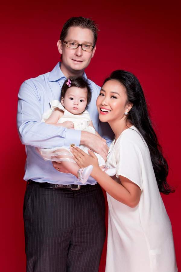 Đoan Trang lần đầu chia sẻ bí quyết chăm sóc sau sinh 2