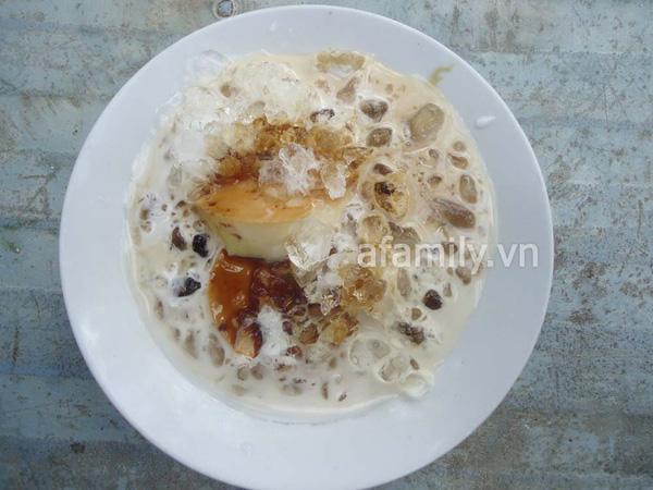 Sài Gòn: Bánh flan khu K300 béo, thơm, ngậy 2