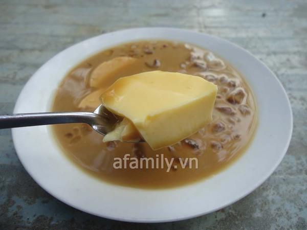 Sài Gòn: Bánh flan khu K300 béo, thơm, ngậy 5