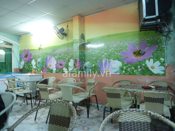 Thú vị món kem... chiên giòn ở Sài Gòn 7