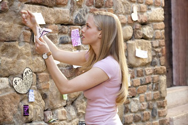 """""""Letters to Juliet"""": Tình yêu không bao giờ là quá muộn  1"""