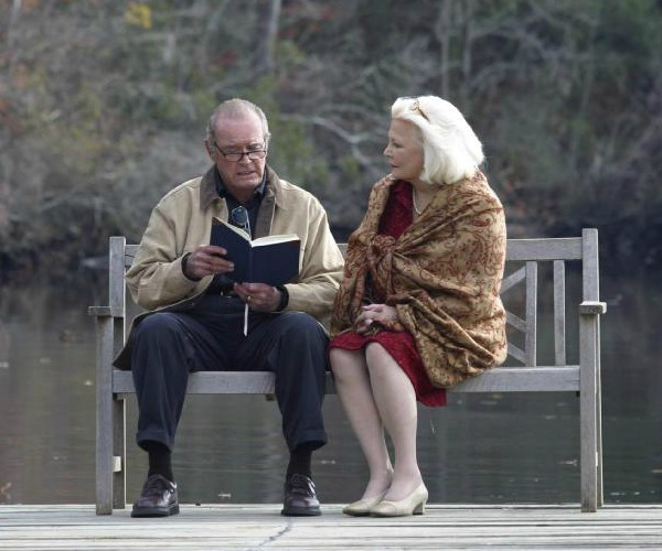 10 hành động lãng mạn nhất trên phim  5