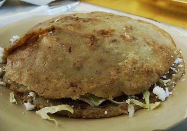 Tuyệt ngon những món ăn đường phố từ ngô của ẩm thực Mexico 12