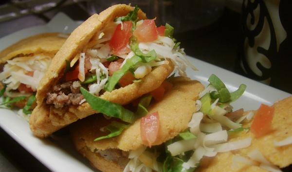 Tuyệt ngon những món ăn đường phố từ ngô của ẩm thực Mexico 13