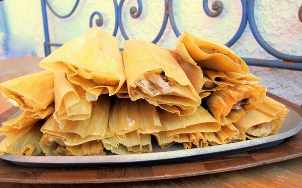 Tuyệt ngon những món ăn đường phố từ ngô của ẩm thực Mexico 17