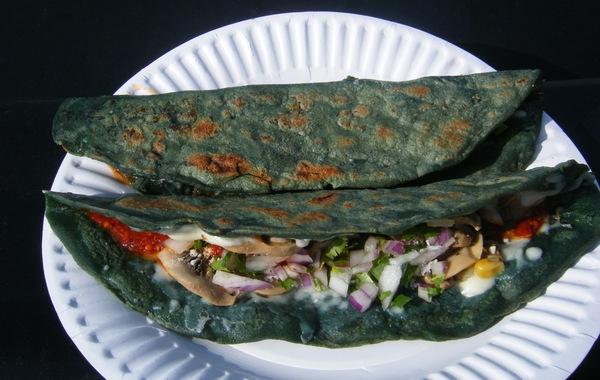 Tuyệt ngon những món ăn đường phố từ ngô của ẩm thực Mexico 5