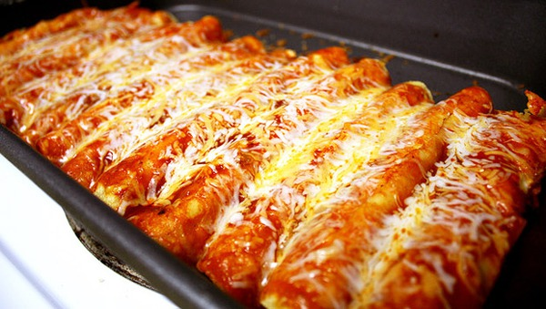 Tuyệt ngon những món ăn đường phố từ ngô của ẩm thực Mexico 7