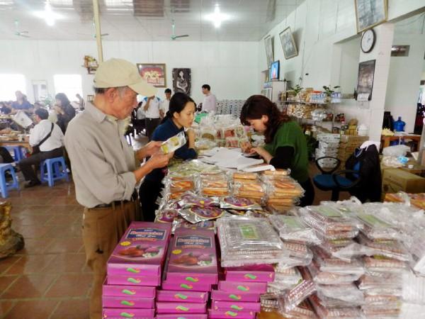 4 món đặc sản Mộc Châu cực ngon cho ngày Tết  8