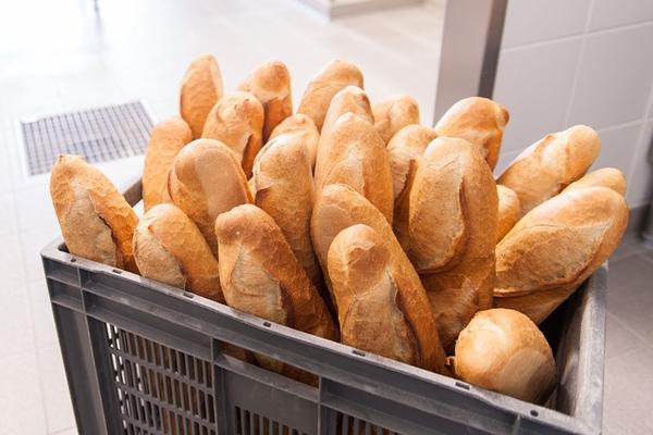 Cận cảnh bữa ăn trưa hấp dẫn của trẻ em Pháp ở trường tiểu học 5
