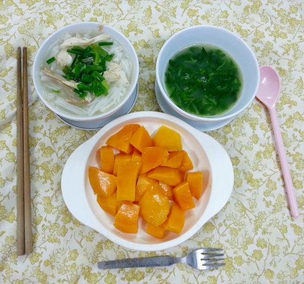 Chuyên gia dinh dưỡng ĐH Harvard gợi ý bữa sáng hoàn hảo cho bé 2