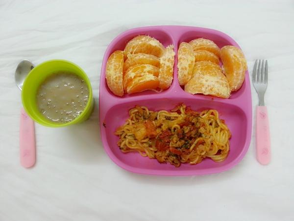 Chuyên gia dinh dưỡng ĐH Harvard gợi ý bữa sáng hoàn hảo cho bé 3