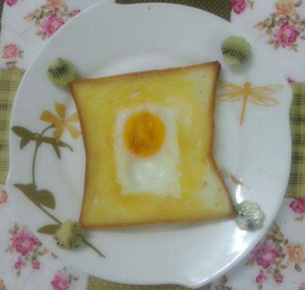 Mẹo chuẩn bị bữa sáng cho bé biếng ăn của mẹ Việt 6