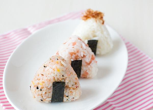Nguyên tắc nấu bữa sáng cho con của mẹ Nhật 1