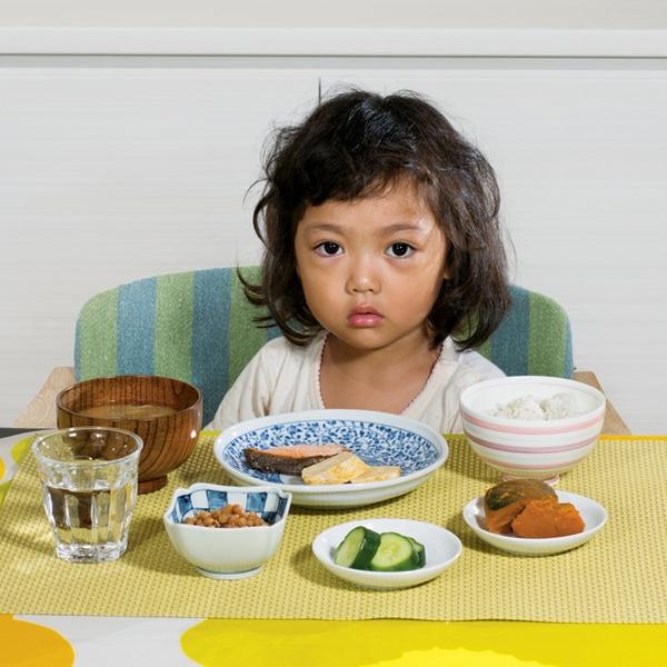 Nguyên tắc nấu bữa sáng cho con của mẹ Nhật 4