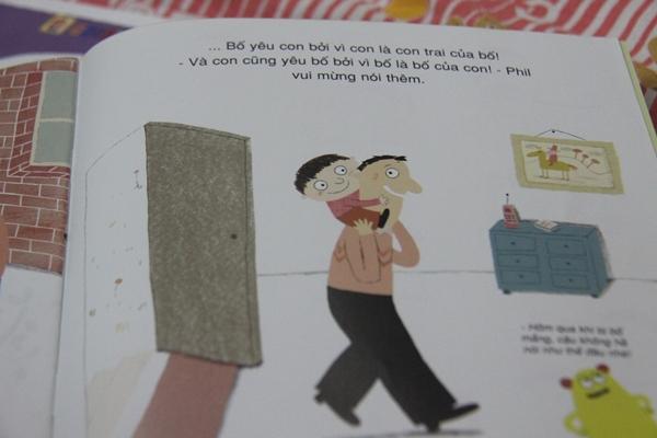 2 người bạn thú vị bước ra từ sách khiến mọi đứa trẻ yêu thích 5
