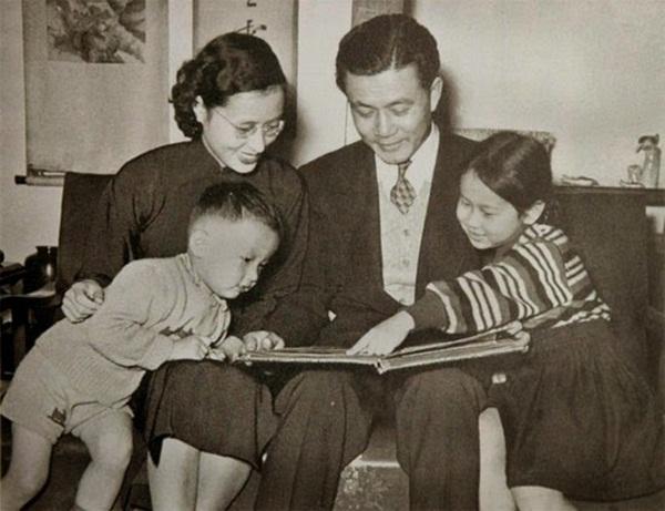 Bài học dạy con trứ danh của cố Thủ tướng Đài Loan 2
