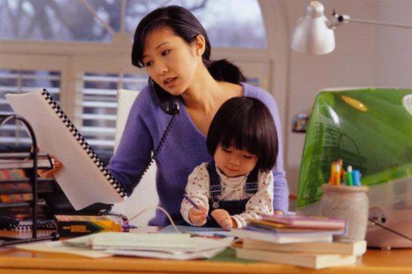 6 sai lầm khi dạy con bố mẹ nào cũng mắc 1